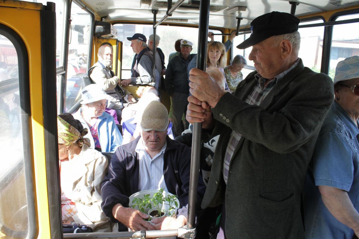 Информация для садоводов СНТ «Шахтёр» (п. Роза)